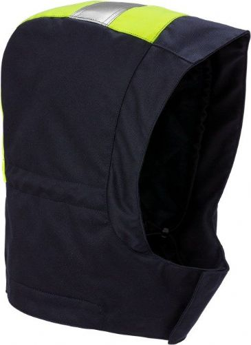 Fristads Flamestat Winter Hood 9185 ATHS (Hi Vis Yellow/Navy)